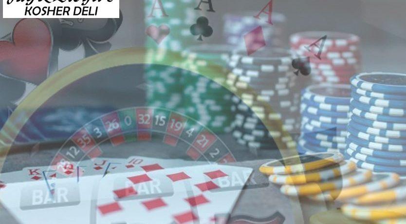 Poker Online Cara Mudah Tingkatkan - Jayaandiloydskosherdeli