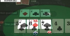 Poker Online Terpercaya | Mengenal Susunan Kartu - Jayaandiloydskosherdeli